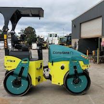 Logo of Conplant QLD, NSW, ACT