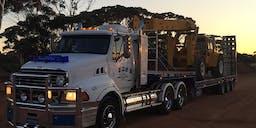 JDS Bobcat & Truck Services Flat Beds