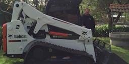 JDS Bobcat & Truck Services Posi Track