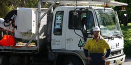 Ken-Well Tree Services banner