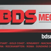 Logo of BDS Mechanical