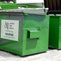 Logo of Australian Paper Recovery Pty Ltd