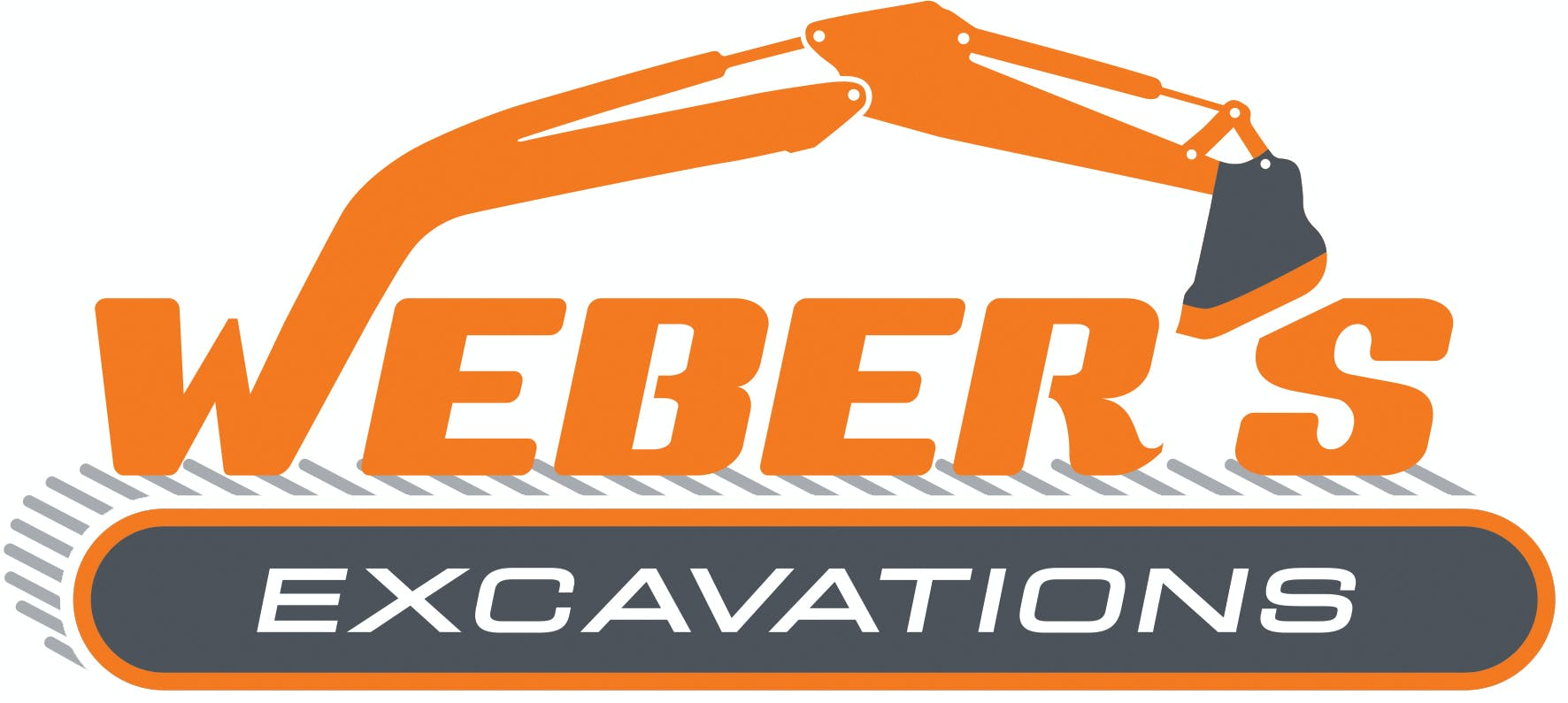 Webers Excavations