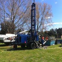 Logo of Aquasearch Drilling Contractors