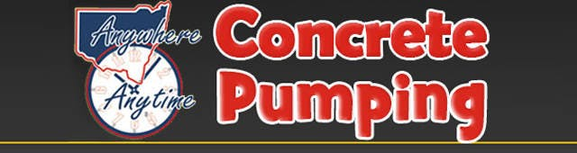 Anywhere Anytime Concrete Pumping
