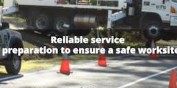 BeSafe Traffic Management banner