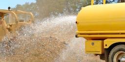 AP Graham Water Tankers