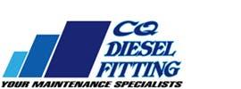 CQ Diesel Fitting