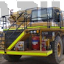 Logo of Burns Equipment Group