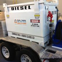 Logo of Fuel Tank Hire Pty Ltd