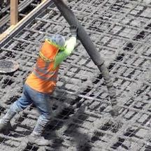 Logo of Mackay Concrete Pros