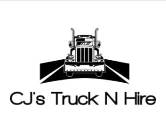 CJ's Truck N Hire Pty Ltd