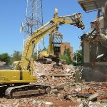 Logo of SA Demolition & Salvage