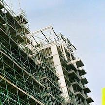 Logo of Bell Scaffolding (Gladstone) Pty Ltd