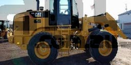 Access Imports and Distribution Wheel Loader