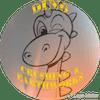 Logo of Dino Crushing & Earthmoving
