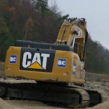 Logo of PSX Excavations