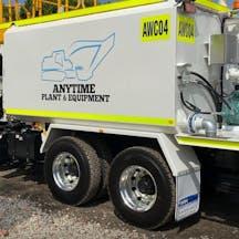 Logo of Anytime Plant & Equipment