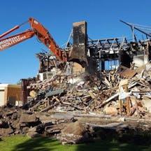 Logo of Murrihy Demolitions