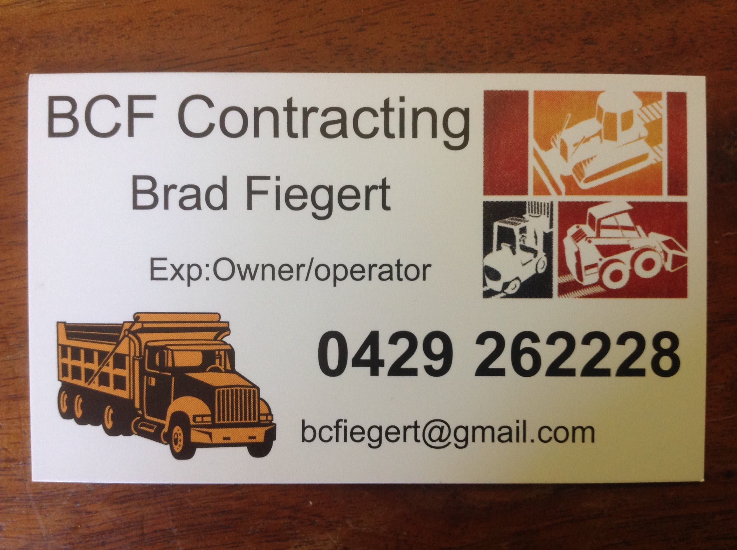 BCF Contracting