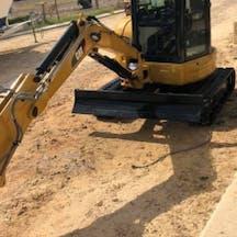 Logo of SouthWest Retaining & Excavation