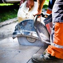 Logo of Cancut Concrete Cutting & Drilling