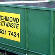 Logo of Richmond Waste Lismore