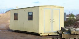 Australian Camp Services Accommodation