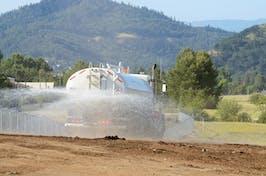Water Truck Hire | Australia Wide | iSeekplant com au