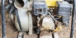 AMG Pump Rentals Portable Water Pumps
