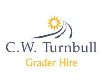 C.W.Turnbull Grader Hire