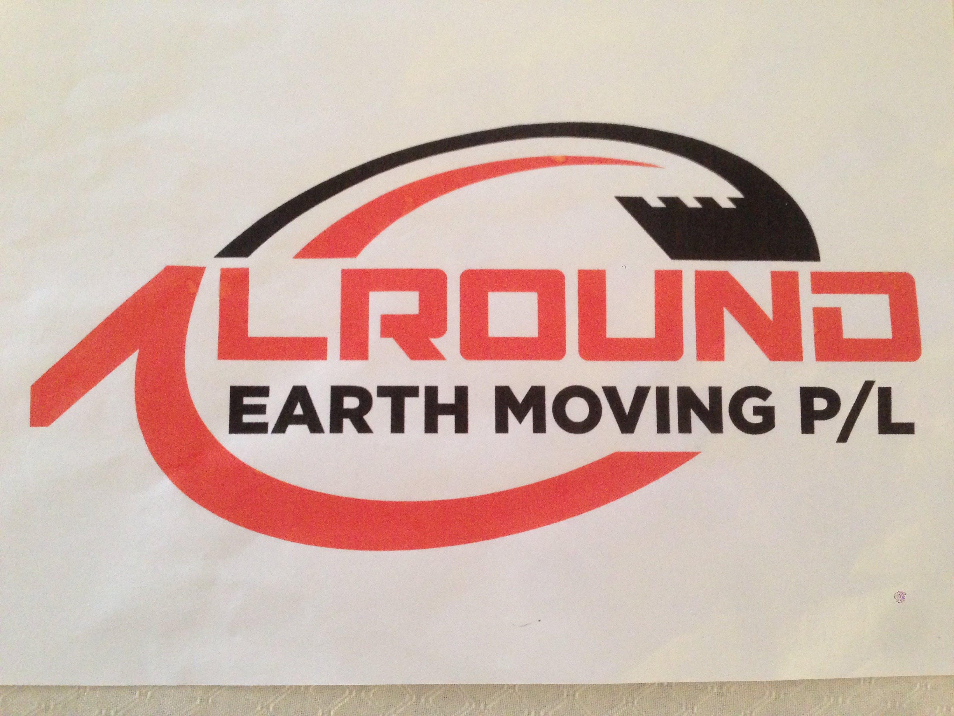 Alround Earth Moving P/L