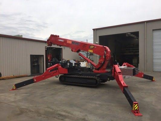 Henry Plant & Equipment Hire