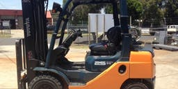 Access Equipment Sales Gas and Petrol Powered Forklift