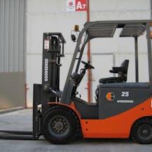 Logo of Forklift It Pty Ltd
