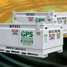 Logo of Green Power Solutions Pty Ltd