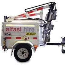 Logo of Alfasi Hire