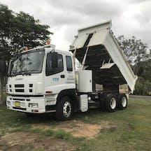 Logo of Pilbara Truck Hire