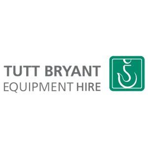 Tutt Bryant Hire