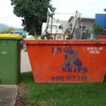 Logo of FNQ Skip Pty Ltd