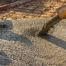 Logo of KAS Concrete