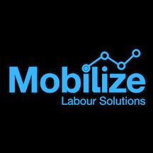 Logo of Mobilize Labour Solutions Pty Ltd