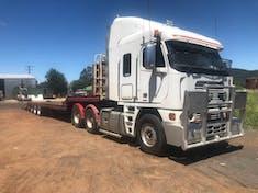 Top 20 Moving Truck Suppliers in Sydney Metro, NSW 2000 | iSeekplant