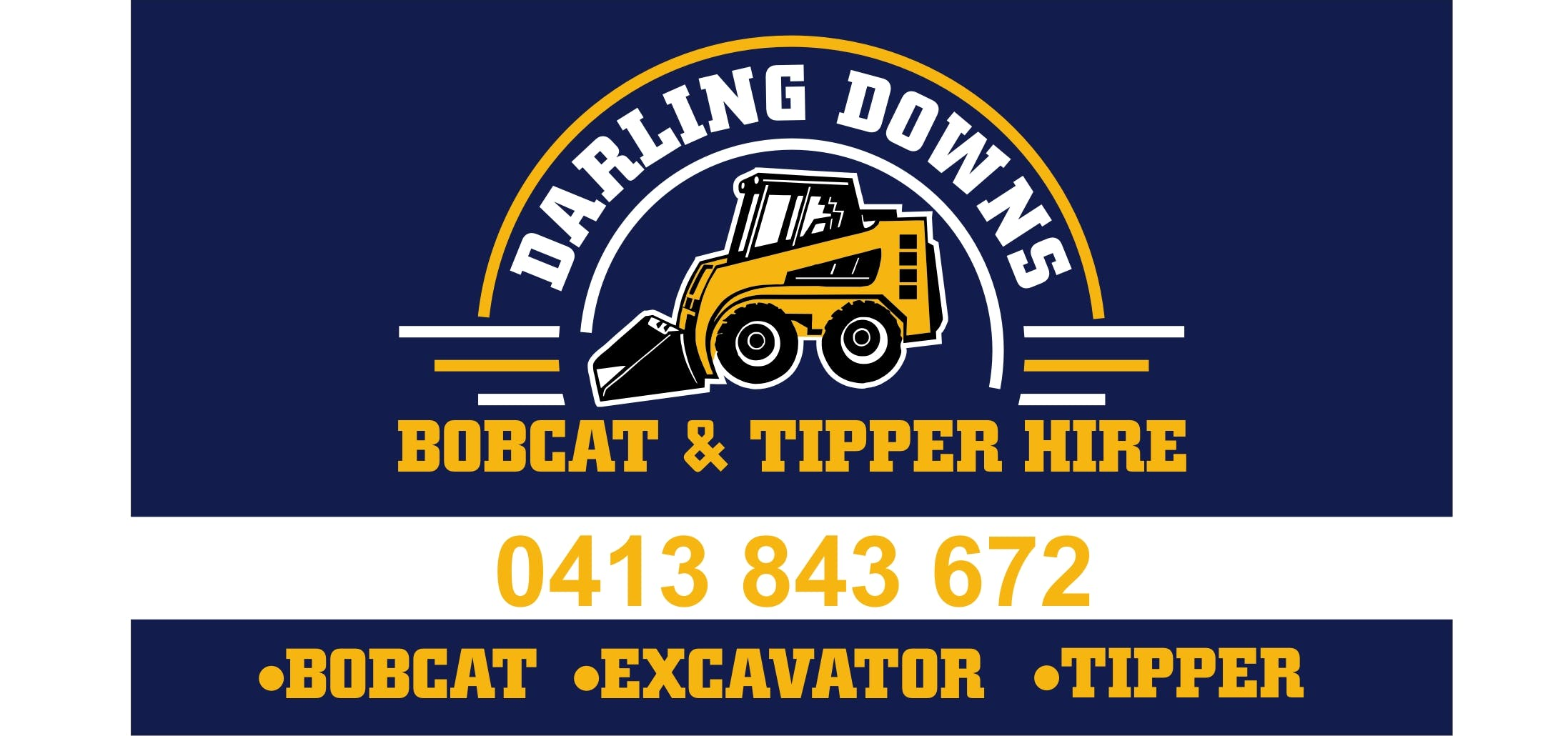 Darling Downs Bobcat and Tipper Hire