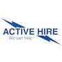 Active Hire Service Pty Ltd logo
