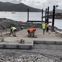 Logo of Cairns Concrete Contractors