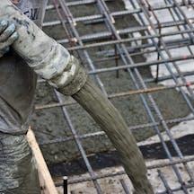 Logo of DSH Concrete & Construction
