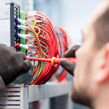 Logo of Vista Electrical Controls