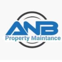 Logo of AnB Property maintenance