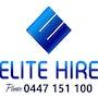 Elite Hire logo